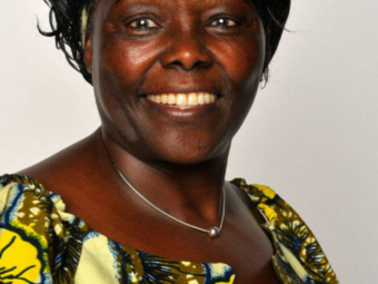 Wangari Maatha