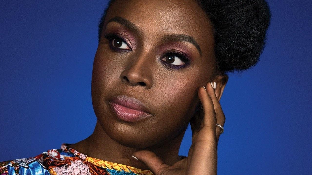 Chimamanda Ngozi Adichi